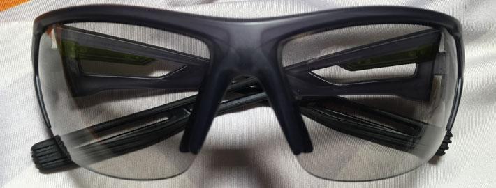 Fotochromowe okulary do biegania  RUNTRAIL Decathlon